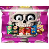 Frito Lay's Flavor Mix Snacks