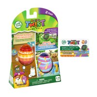 LeapFrog RockIt Twist Penelope Penguin: Pet Detective and Animals Animals Animals