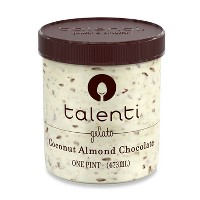 Talenti Coconut Almond Chocolate Gelato - 1pt