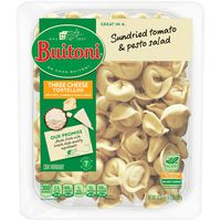Buitoni Three Cheese Tortellini Refrigerated Pasta