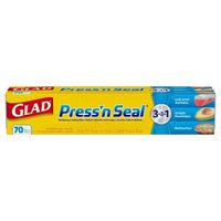 Glad Multipurpose Sealing Wrap Press'n Seal