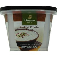 Panera Bread Baked Potato Soup
