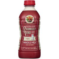 Promised Land Dairy Vitamin D Whole Milk