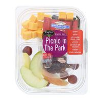 Taylor Farms Picnic In The Park