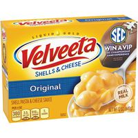 Kraft Velveeta Original Shells & Cheese