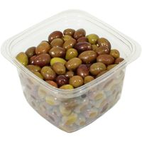 Barnier Authentic Fresh Nicoise Olives of Provence
