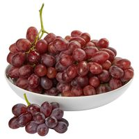 Red Seedless Grapes, 4 lbs