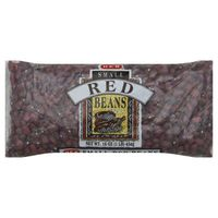 H-E-B Dried Small Red Beans