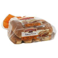 Pepperidge Farm Bakery Classics, Side Sliced Hot Dog Buns
