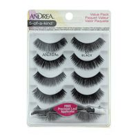 Andrea Lashes, 33, Value Pack