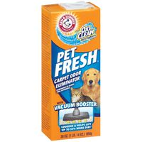 Arm & Hammer Plus OxiClean Dirt Fighters Pet Fresh Carpet Odor Eliminator