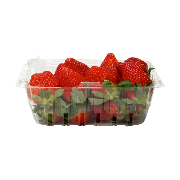 Strawberries Quart, 1 each