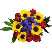Mixed Bouquet, Extra Large (colors and varieties may vary)