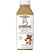 Bolthouse Farms B Strong Protein Coffee Shake - 15.2oz
