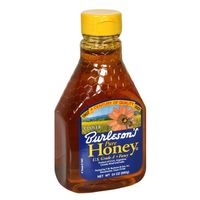 Burlesons Honey, Pure, Clover