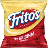 Fritos Original Corn Chips, 1 oz Bag