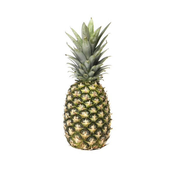 Organic WTG Pineapple, 1 each