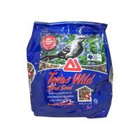 Thomas Moore Feed 100% Premium Quality Texas Wild Bird Seed