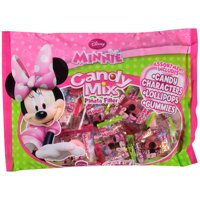 Disney Minnie Piñata Filler Candy Mix, 14.1 oz