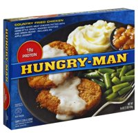 Hungry-Man Country Fried Chicken 16 oz. Box