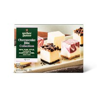 Cheesecake Frozen Bite Collection - 12ct - Archer Farms™