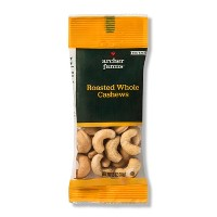 Salted Roasted Cashews - 2oz - Archer Farms™