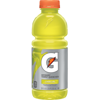 Gatorade Thirst Quencher Lemon-Lime Sport Drink, 20 Fl. Oz.