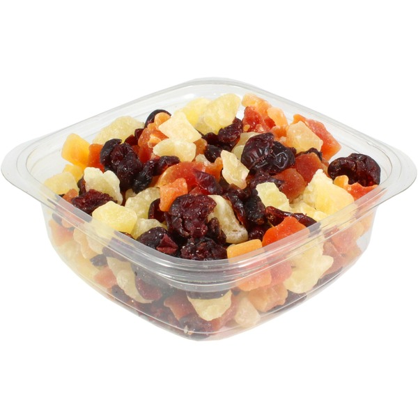 Pre-Packed Mixed Fruits
