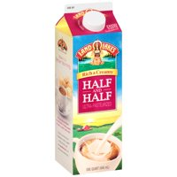 Land O Lakes Traditional Half & Half, 1 Quart