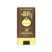 Sun Bum Sunscreen Face Stick - SPF 30 - 0.45oz
