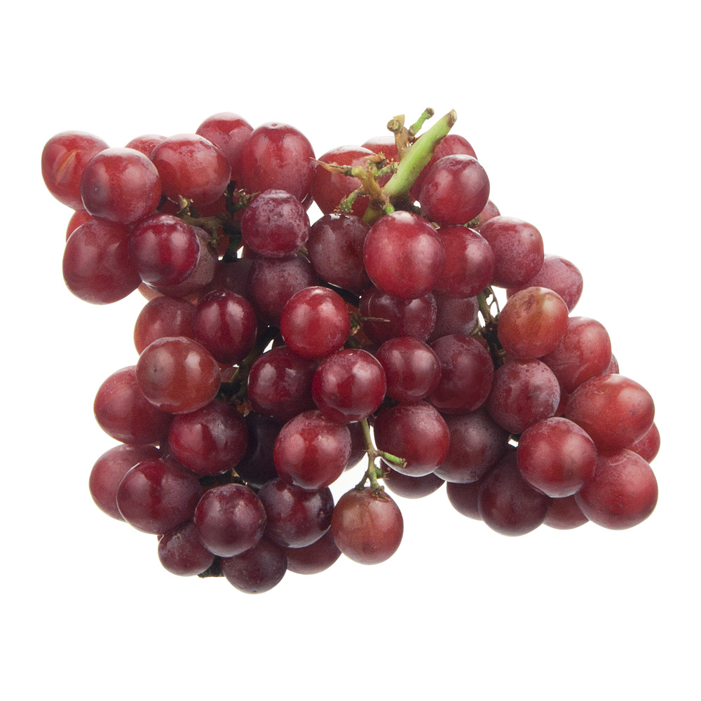 Fresh Red Seedless Grapes Bag From Walmart In Austin, TX