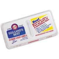 Egg-Land's Best All Natural Large White Eggs, 18 Count