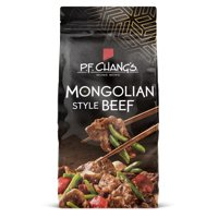 P.F. Changs Home Menu Frozen Meals for 2 Mongolian Style Beef Skillet Meal 22 Oz