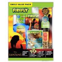 Firefly Lion King Oral Care Gift Set