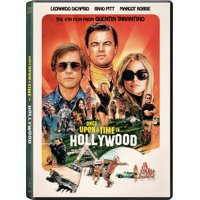 Once Upon a Time In Hollywood (DVD + Digital Copy)