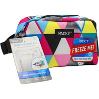 PackIt Bright Stars Snack Bag