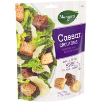 Marzetti Caesar Baked Croutons 5 oz.