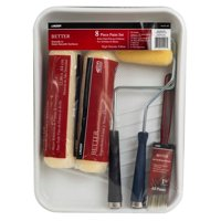 Linzer Better Paint Tray Kit, 8 Piece