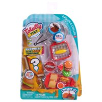Totally Tiny Cook N' Serve Food Sets – Grillin & Chillin