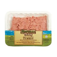 H-E-B Natural Lean Ground Turkey