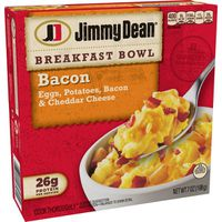 Jimmy Dean Bacon, Egg & Cheese Breakfast Bowl