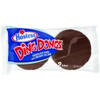 Hostess Ding Dongs, 2 ct, 2.55 oz