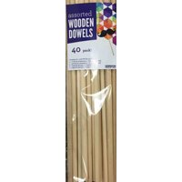 Horizon Group USA Assorted Dowel Value Pack, 1 Each