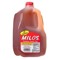 Milo's All Natural Famous Sweet Tea, 1 Gallon, 128 Fl. Oz.