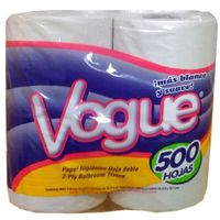 Vogue Toilet Tissue