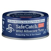 Safe Catch Wild Tuna, Albacore
