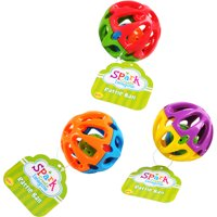 Spark Create Imagine Rattle Ball