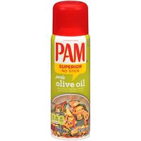 Pam Olive Cooking Spray