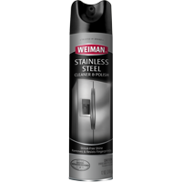 Weiman Stainless Steel - Cleaner and Polish 12 oz