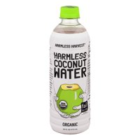 Harmless Harvest Organic Coconut Harvest, 16 Fl. Oz.